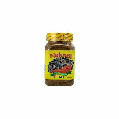 Nakadi Ogi– Locust Beans – Mix – 7oz