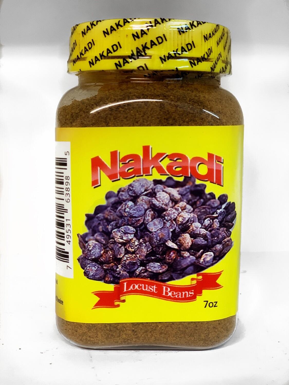 Nakadi Ogi– Locust Beans  – 7oz