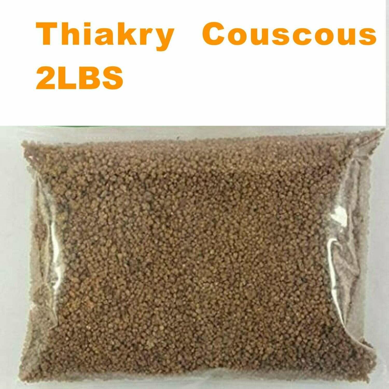 Thiakry Couscous 2lbs