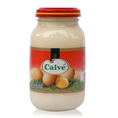 Calve Mayonnaise 825 ml