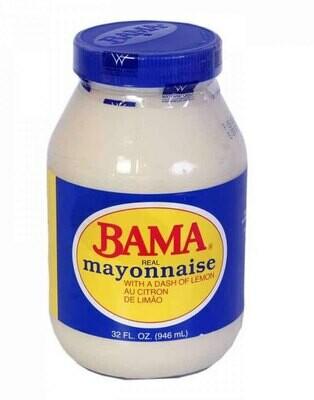 Bama Mayonnaise 32oz