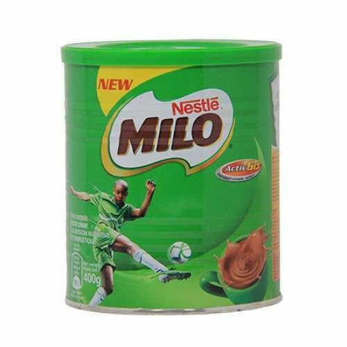 Milo Chocolate Drink 400g