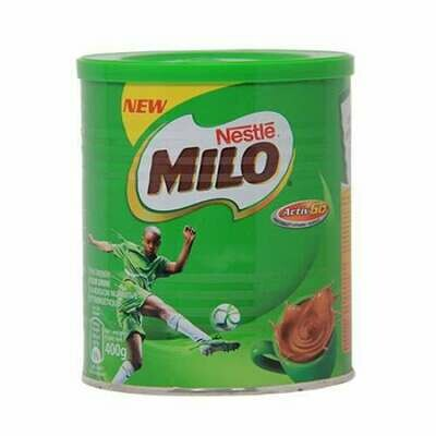Milo Chocolate Drink 400g