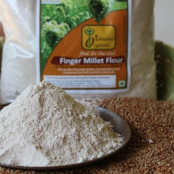 Millet Powder moni kuru 1kg