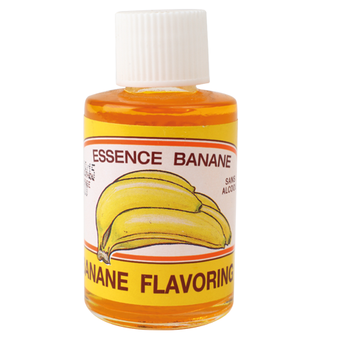 AROME 3 LIONS_BANANA FLAVOURING 30ML