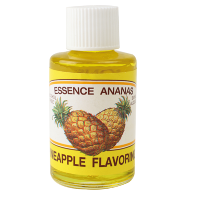 AROME 3 LIONS ANANAS OR PINEAPPLE 30ML