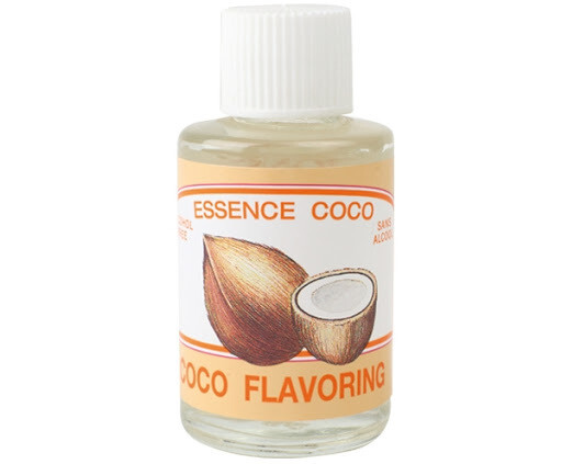 AROME 3 LIONS_COCO FLAVOURING 30ML