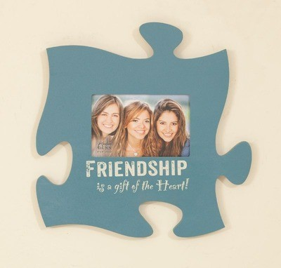 Friendship Puzzle Piece