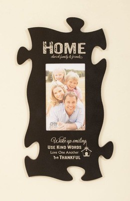 Home Puzzle Piece
