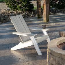 Luxcraft Urban Adirondack Chair  -  FREE  SHIPPING