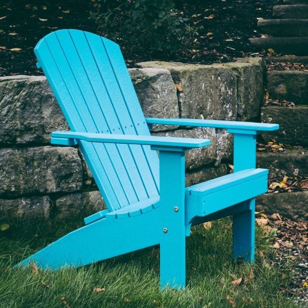 Luxcraft Lakeside Adirondack Chair  -  FREE SHIPPING
