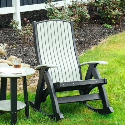 Luxcraft Comfort Rocker  -  FREE SHIPPING