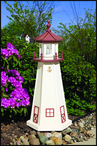 Poly Marblehead Lighthouse