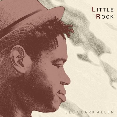 Little Rock (Debut EP Album) Signed w/ Personal Note
