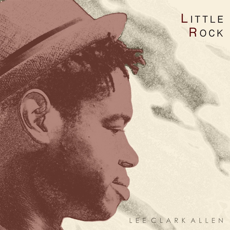 Little Rock Poster