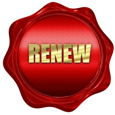 Renew Your Annual Subscription Here