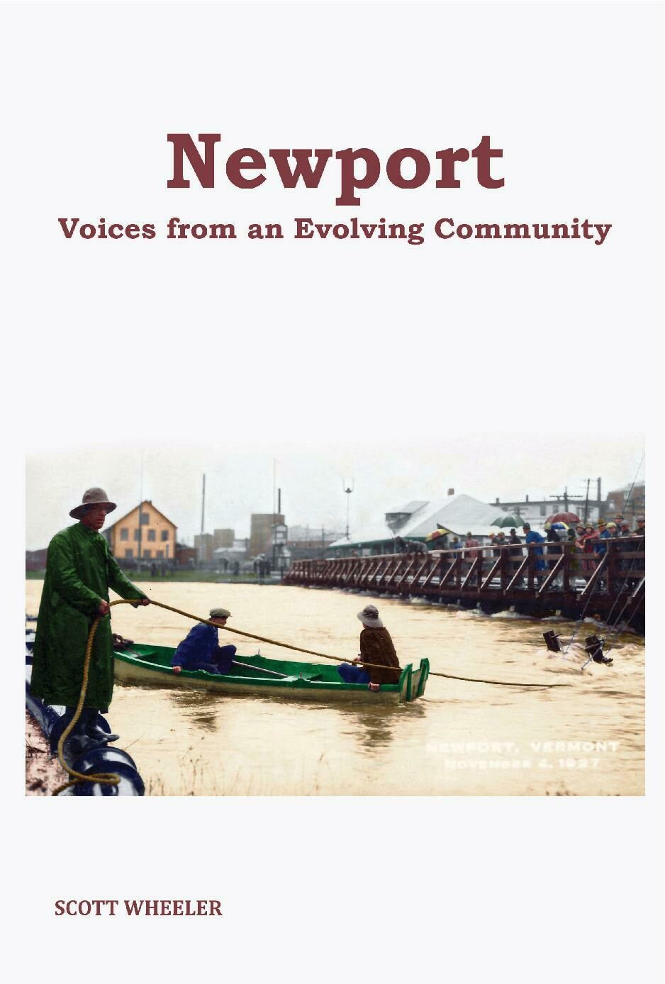 Newport: Voices from an Evolving Community