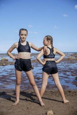Loose Sports Shorts