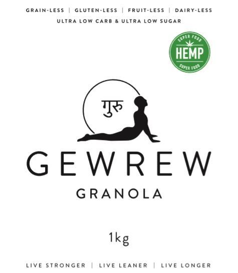 Granola (1kg)