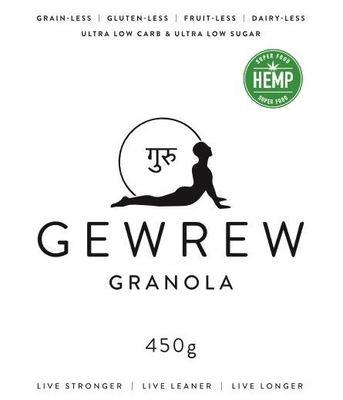 Granola (450g)