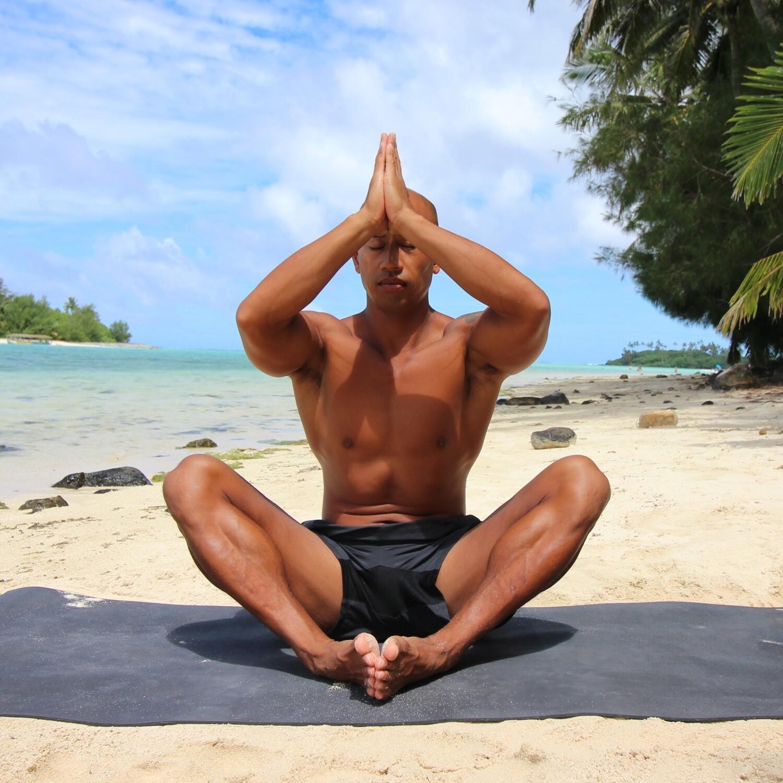 Yoga by the Beach 10 Class Pass