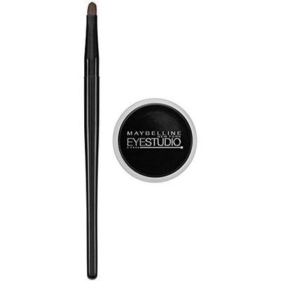 You want an amazing eyeliner? Here is Eva Jane's Pick for the Blackest of Black Gel Eyeliner... (see description for purchase link)