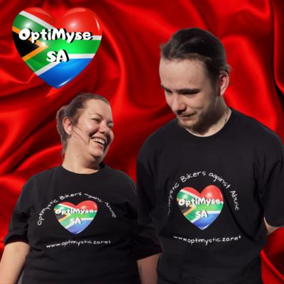 OptiMyse SA T-Shirt