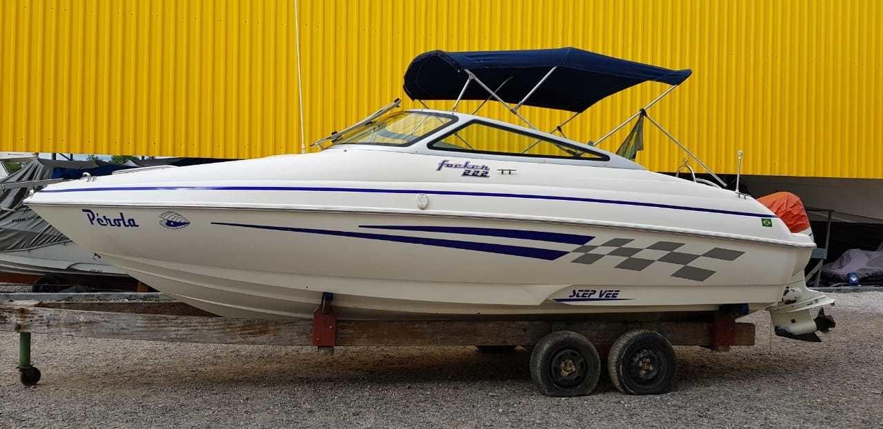 Focker 222 2004