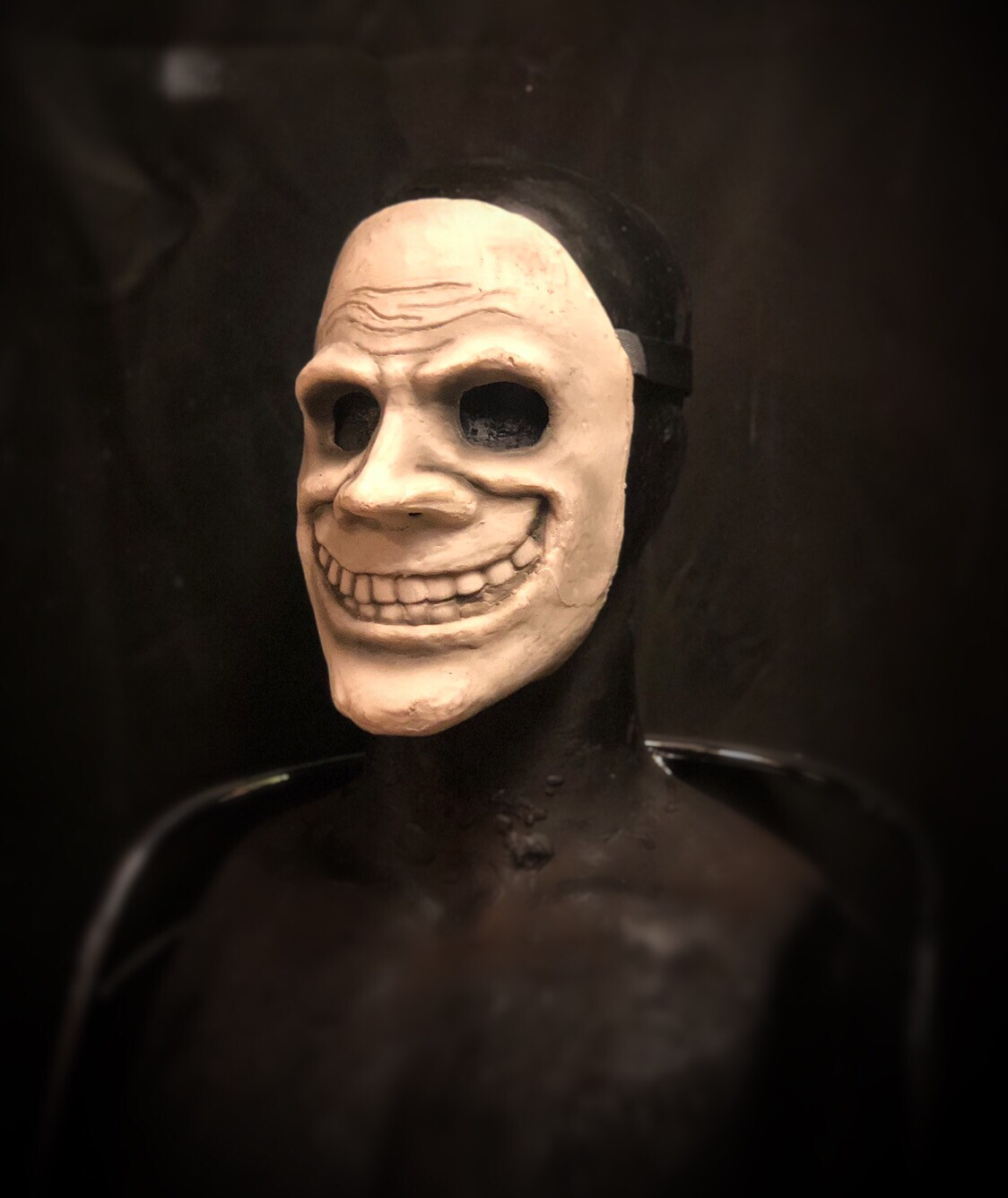 Sinister Mask