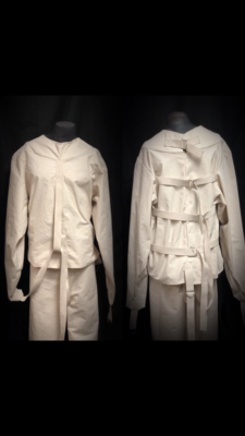 Committed Straight Jacket