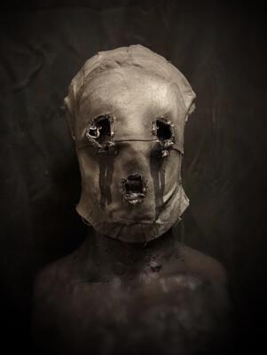 Psychoscareapy Mask