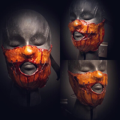 Doctor Skin Mask