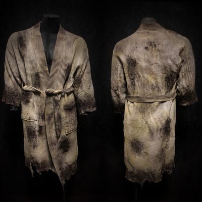 Rotten Robe