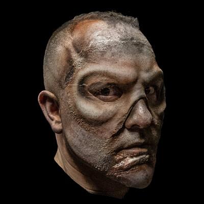 Demon Prosthetic