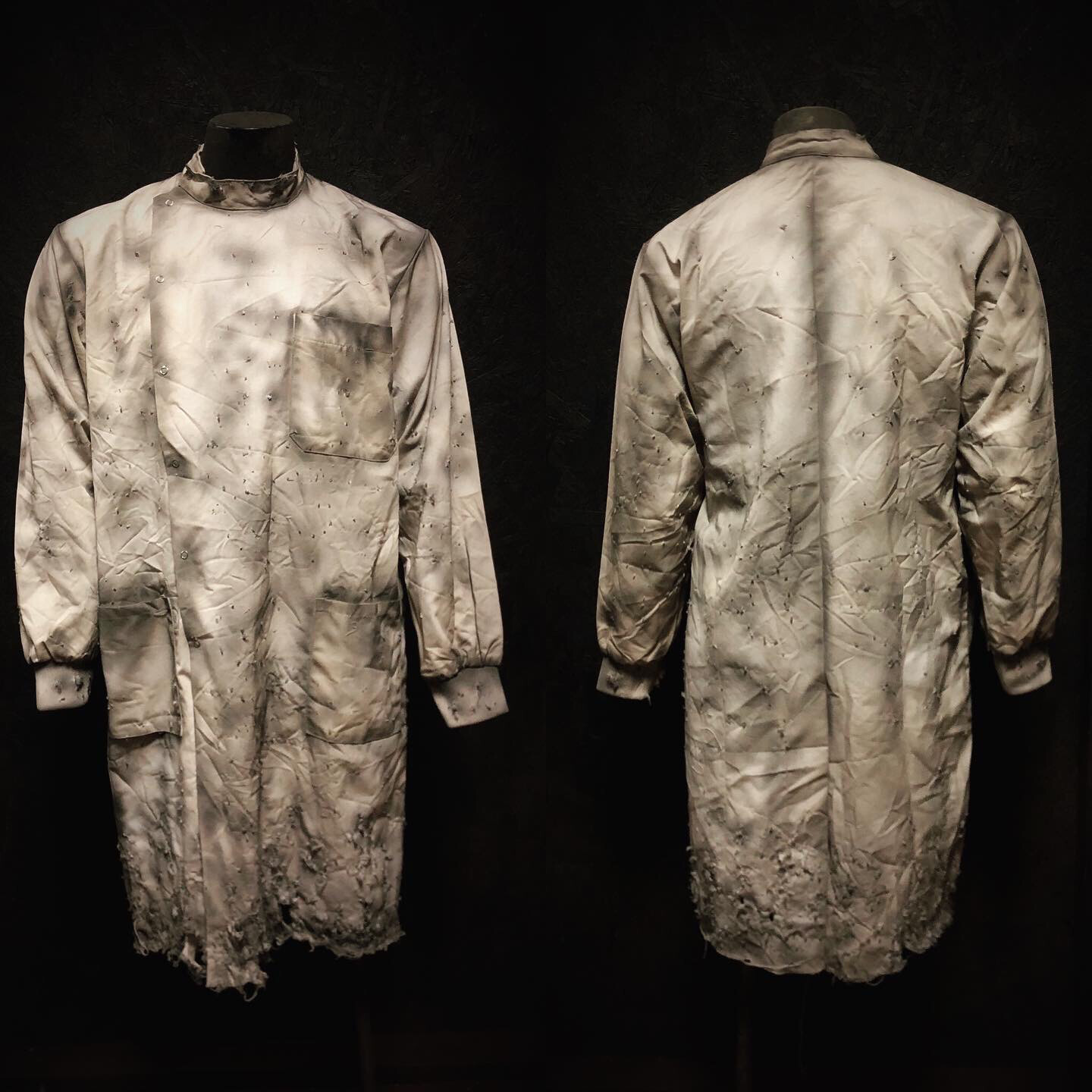 Surgical Coat