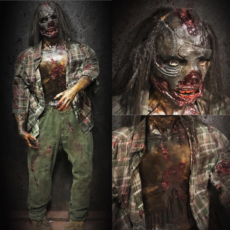 Zombie Super Flex