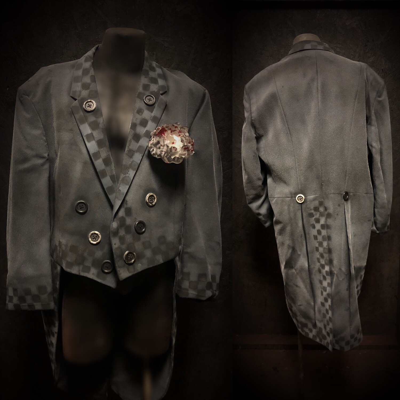 Clown Tail Coat