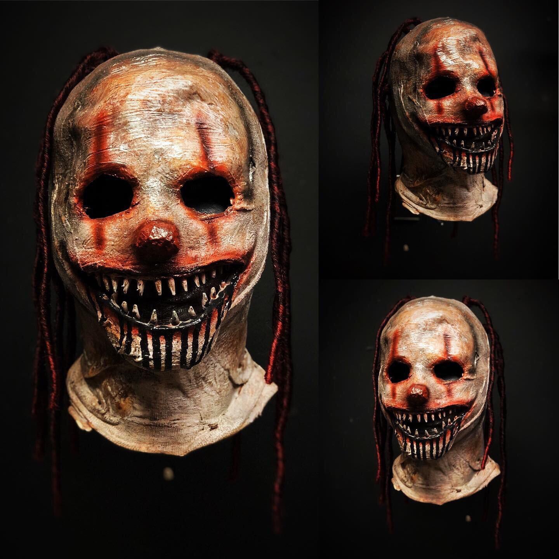 Necro Clown