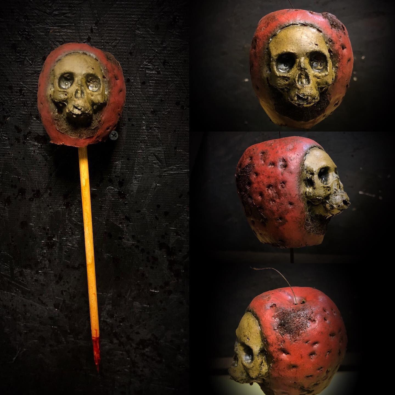 Apple of Death