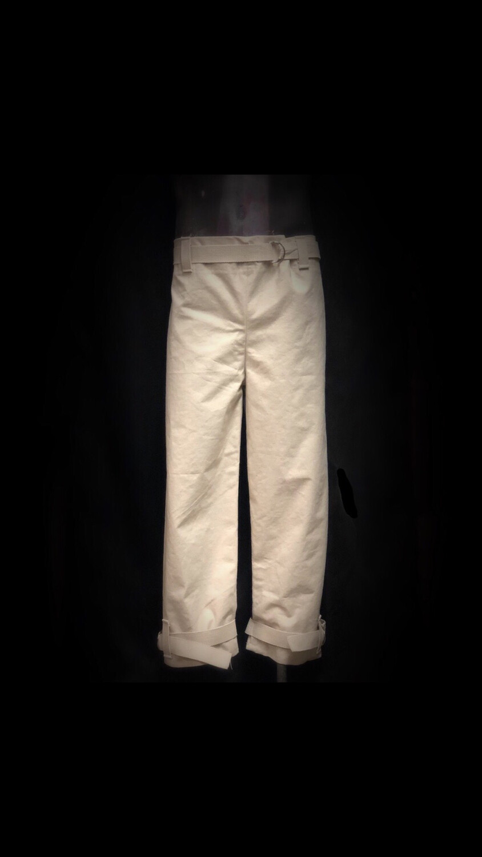Restraint Pants Extra Small