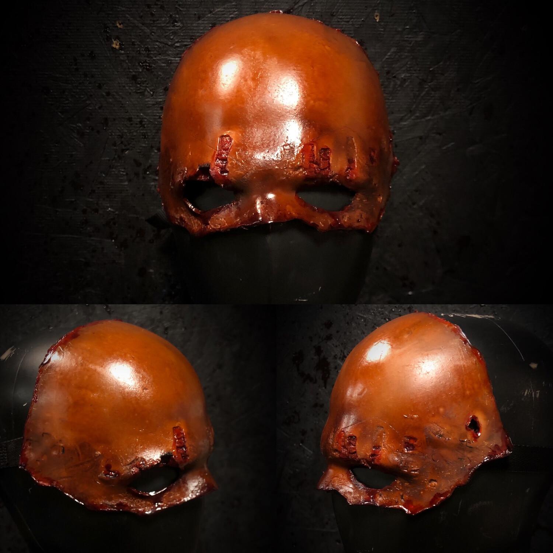 Quarter Skin Mask