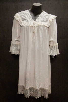 Vintage Nightgown 3X
