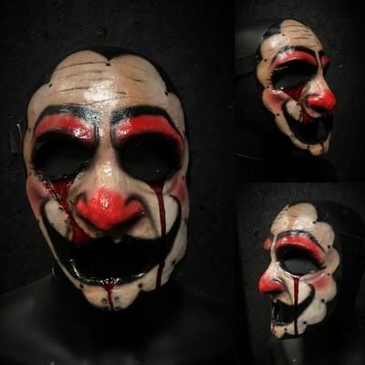 Skin Of The Jester