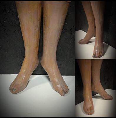 Prop Feet