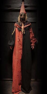 Trick Or Treater Stilt Costume