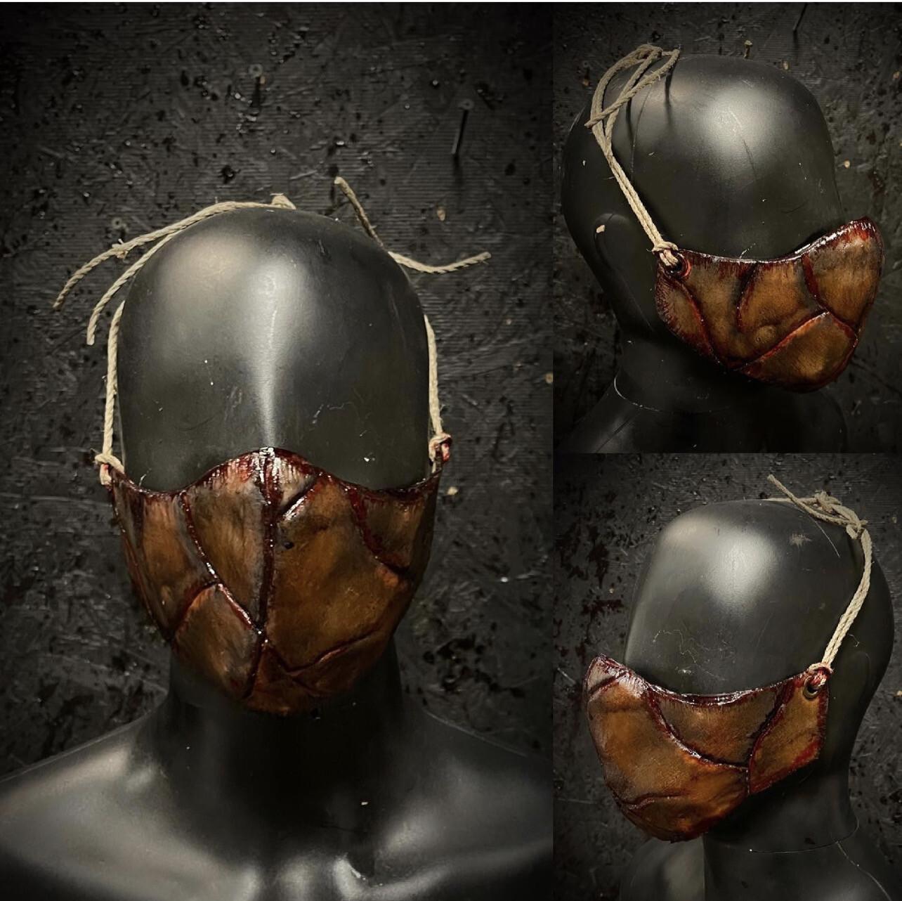 Dr. Stitched II Mask
