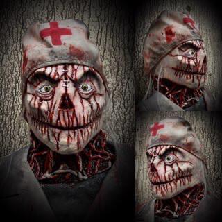 Necro Doctor Mask