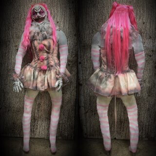 Female Clown Super Flex
