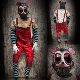 Circus Rat Super Flex