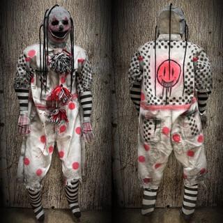 Necro Clown Super Flex